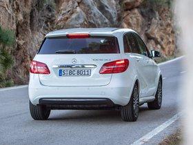Ver foto 20 de Mercedes Clase B Electric Drive 2015