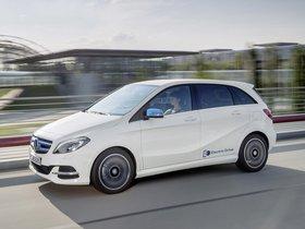 Ver foto 5 de Mercedes Clase B Electric Drive 2015