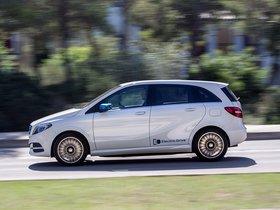 Ver foto 17 de Mercedes Clase B Electric Drive 2015