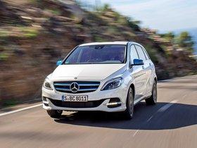 Ver foto 16 de Mercedes Clase B Electric Drive 2015