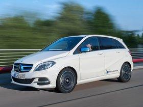 Ver foto 14 de Mercedes Clase B Electric Drive 2015