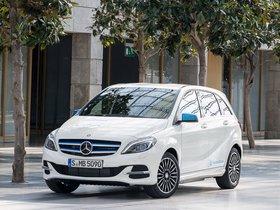 Ver foto 7 de Mercedes Clase B Electric Drive 2015