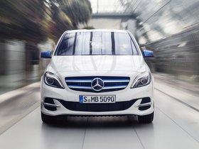 Ver foto 2 de Mercedes Clase B Electric Drive 2015