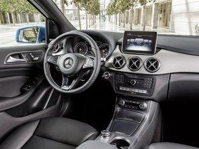 Ver foto 29 de Mercedes Clase B Electric Drive 2015