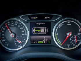 Ver foto 28 de Mercedes Clase B Electric Drive 2015