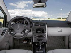 Ver foto 8 de Mercedes Clase B F-Cell 2009