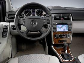 Ver foto 20 de Mercedes Clase B 2008