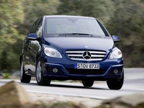 Ver foto 11 de Mercedes Clase B 2008