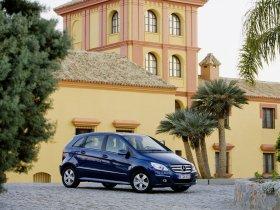 Ver foto 9 de Mercedes Clase B 2008