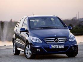 Ver foto 6 de Mercedes Clase B 2008