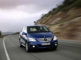 Ver foto 4 de Mercedes Clase B 2008