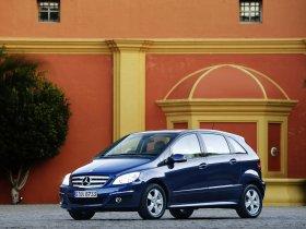 Ver foto 3 de Mercedes Clase B 2008
