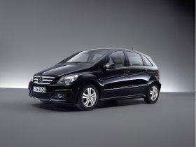 Ver foto 2 de Mercedes Clase B 2008