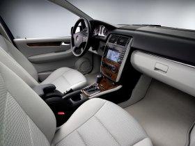 Ver foto 19 de Mercedes Clase B 2008