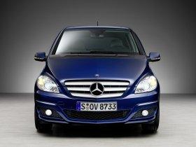 Ver foto 15 de Mercedes Clase B 2008