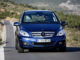 Ver foto 12 de Mercedes Clase B 2008