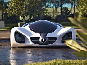Ver foto 8 de Mercedes BIOME Concept 2010