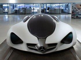 Ver foto 13 de Mercedes BIOME Concept 2010