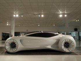 Ver foto 12 de Mercedes BIOME Concept 2010