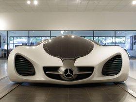 Ver foto 11 de Mercedes BIOME Concept 2010