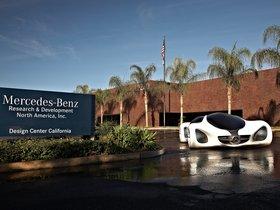 Ver foto 10 de Mercedes BIOME Concept 2010
