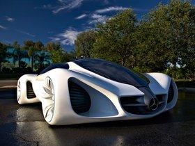 Ver foto 9 de Mercedes BIOME Concept 2010