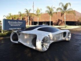 Ver foto 7 de Mercedes BIOME Concept 2010