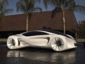 Ver foto 6 de Mercedes BIOME Concept 2010