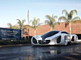 Ver foto 14 de Mercedes BIOME Concept 2010