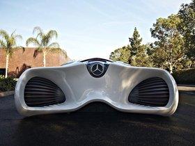 Ver foto 3 de Mercedes BIOME Concept 2010