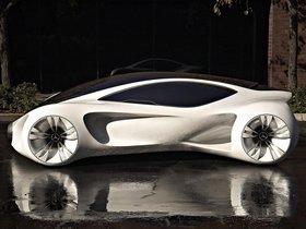 Ver foto 2 de Mercedes BIOME Concept 2010