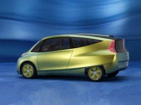 Ver foto 2 de Mercedes Bionic Concept Car 2005