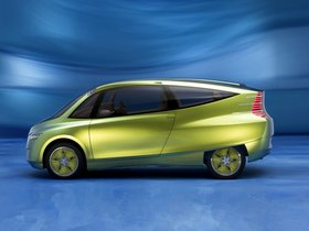 Ver foto 10 de Mercedes Bionic Concept Car 2005