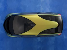 Ver foto 9 de Mercedes Bionic Concept Car 2005