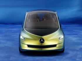 Ver foto 8 de Mercedes Bionic Concept Car 2005