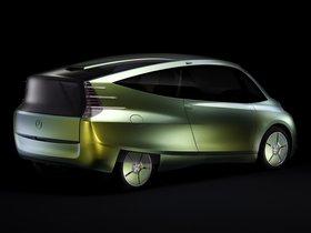 Ver foto 7 de Mercedes Bionic Concept Car 2005