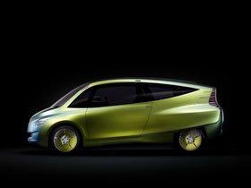 Ver foto 6 de Mercedes Bionic Concept Car 2005