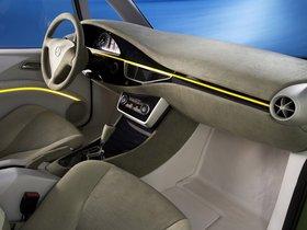 Ver foto 14 de Mercedes Bionic Concept Car 2005