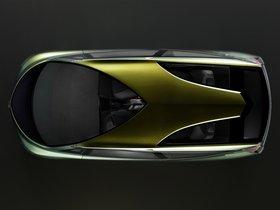 Ver foto 13 de Mercedes Bionic Concept Car 2005