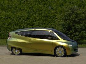 Ver foto 12 de Mercedes Bionic Concept Car 2005