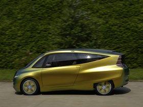 Ver foto 11 de Mercedes Bionic Concept Car 2005