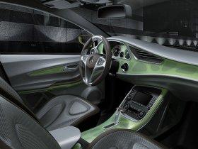 Ver foto 4 de Mercedes BlueZERO Concept 2008