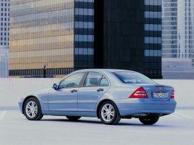 Ver foto 26 de Mercedes Clase C W203 2000