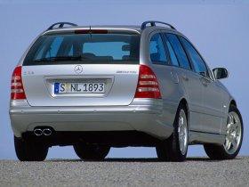 Ver foto 39 de Mercedes Clase C W203 2000