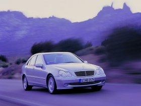 Ver foto 18 de Mercedes Clase C W203 2000