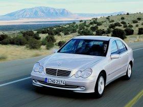 Ver foto 14 de Mercedes Clase C W203 2000