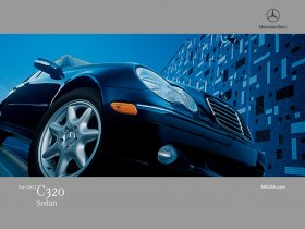 Ver foto 38 de Mercedes Clase C W203 2000