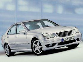 Ver foto 11 de Mercedes Clase C W203 2000