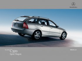 Ver foto 37 de Mercedes Clase C W203 2000