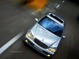 Ver foto 33 de Mercedes Clase C W203 2000